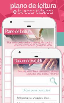 Bíblia Para Mulher - Feminina com Áudio MP3 Screenshot 5