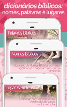 Bíblia Para Mulher - Feminina com Áudio MP3 Screenshot 6