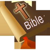 Bible NIV New Intl. Version icon