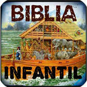 Children's Bible icon