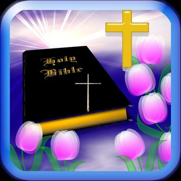 Children's Bible poster