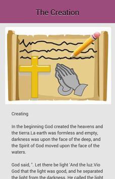 Children's Bible apk screenshot