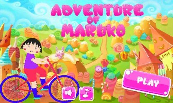 Adventure Of Maruko poster