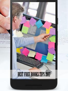 Best Wattpad Free Books Tips poster