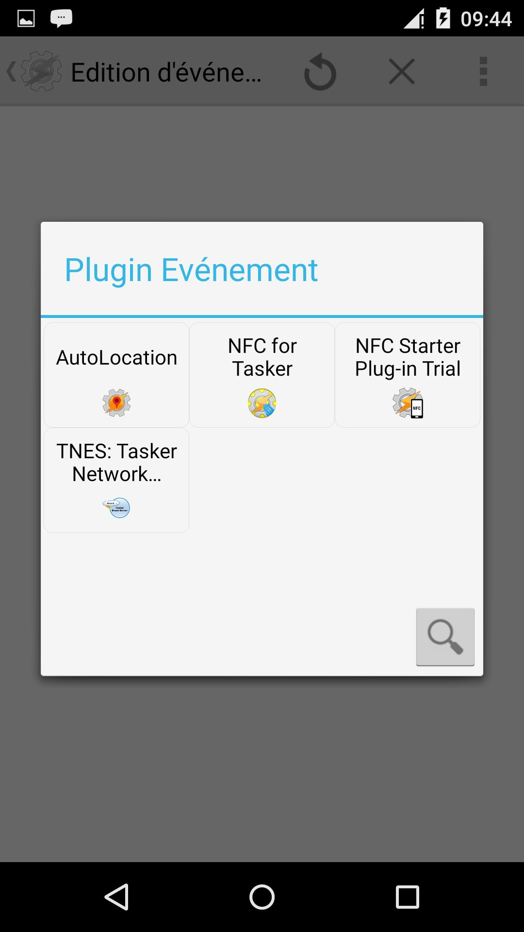 Tasker Network Event Server for Android - APK Download