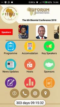 Biennial Conference 2018 screenshot 8