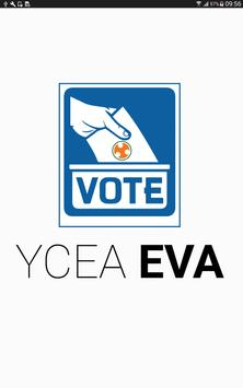YCEA EVA RO poster