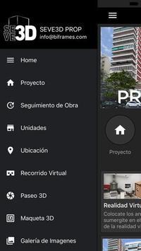 Seve3dprop apk screenshot