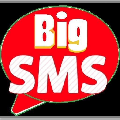 Big SMS Sender for Android - APK Download