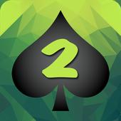 Big 2 - Chinese Poker Offline icon