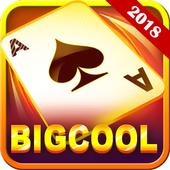 BigKool 2018 game bai doi thuong uy tín nhất icon