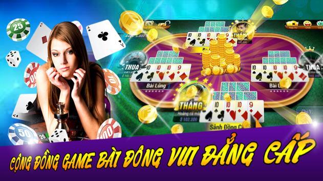 BigKool 2018 game bai doi thuong uy tín nhất screenshot 1