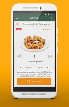 Vegan screenshot 4