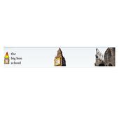 Big Ben School icon