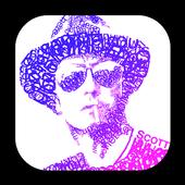 Typo Effect Photo Editor icon