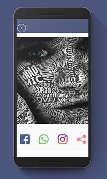Typo Effect Photo Editor screenshot 5