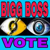 BiggBoss Voting-Public Opinion icon