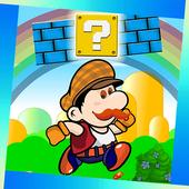 Super Bigo's World Adventure icon