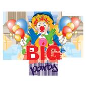 Big Party icon
