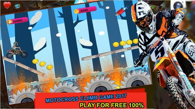 Hill Climb Racing Moto apk screenshot