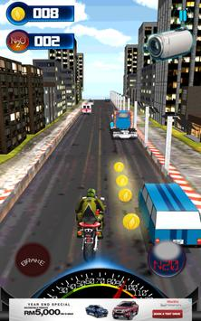 Ultimate bike racing 3D apk screenshot