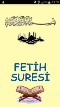 Fetih Suresi poster