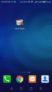 Demli Sözler screenshot 7
