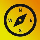 Super Navigation Compass icon