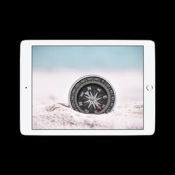 Super Navigation Compass screenshot 1