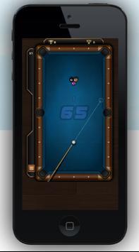 Billiard Blitz Game poster