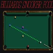 Free Billiards Snooker Pool icon