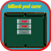 Billiards Snooker Pool Game 15 icon