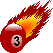 Carom - 3 Cushion Billiards Ball Championship icon
