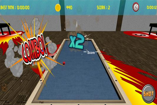 Carom - 3 Cushion Billiards Ball Championship screenshot 14
