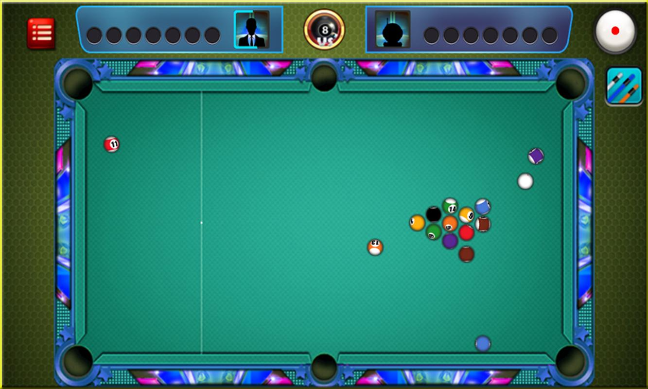 download 8 ball pool old version