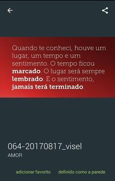 Amor apk screenshot