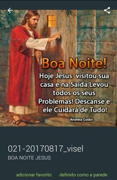 Boa Noite Jesus screenshot 5