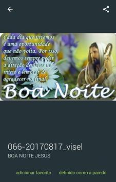 Boa Noite Jesus screenshot 1