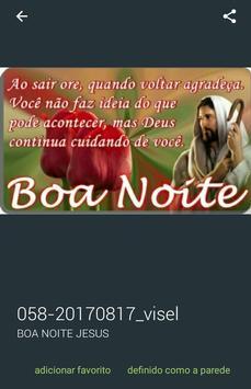 Boa Noite Jesus screenshot 2