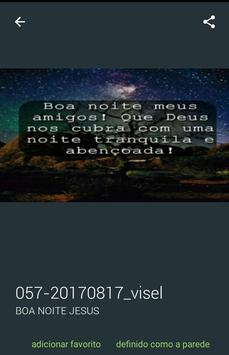 Boa Noite Jesus screenshot 3
