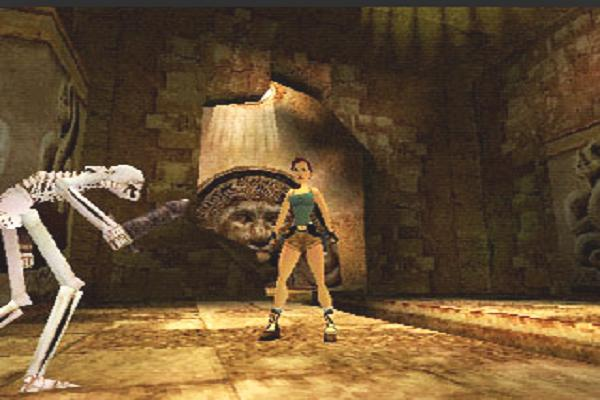 tomb raider 2 android apk download