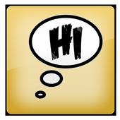 Comics Camera icon