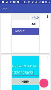 Papan Informasi Digital - Admin apk screenshot