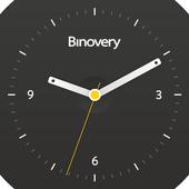 Binovery Watch icon