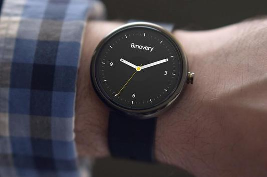 Binovery Watch screenshot 1