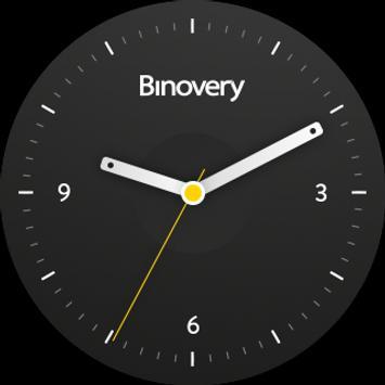 Binovery Watch apk screenshot