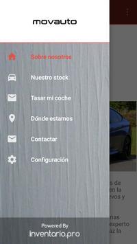 Movauto screenshot 1