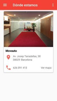 Movauto screenshot 4