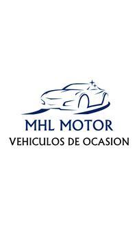 MHL Motor poster