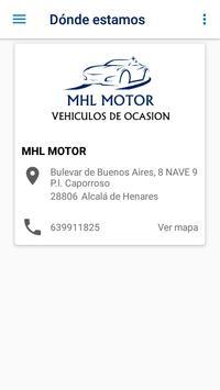 MHL Motor apk screenshot